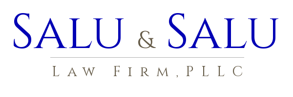 Salu & Salu Law Firm, PLLC